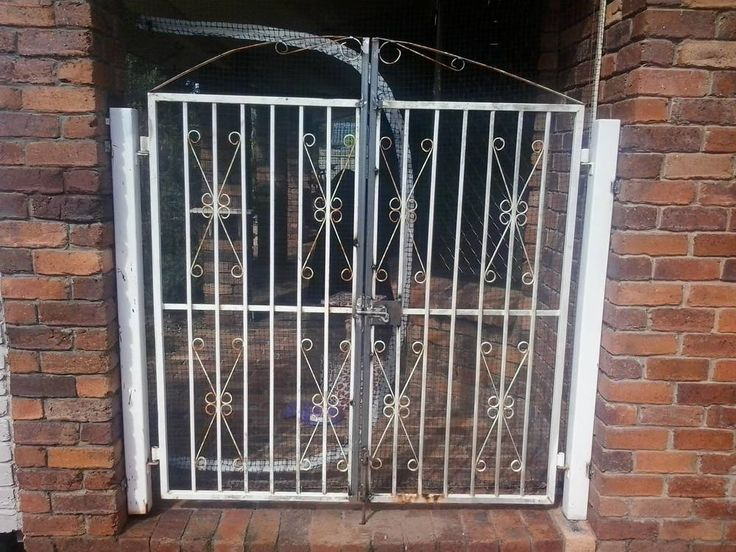 Mobile Welding Gate Repair - Capalaba - Browns Mobile Fabrication and Welding