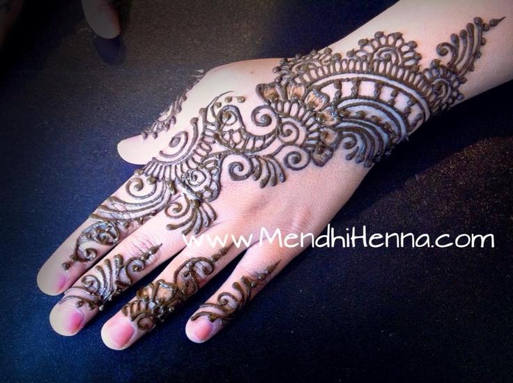 Henna Party Nyc : Kenzi henna exquisite body art book online