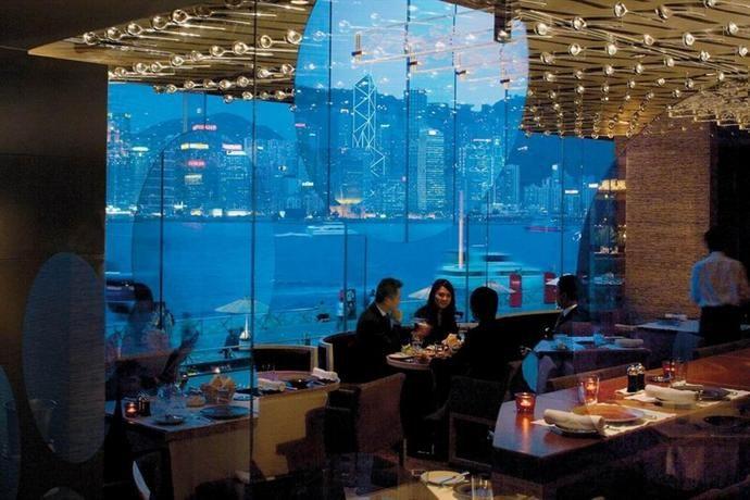 Intrepidholidays - InterContinental Hong Kong