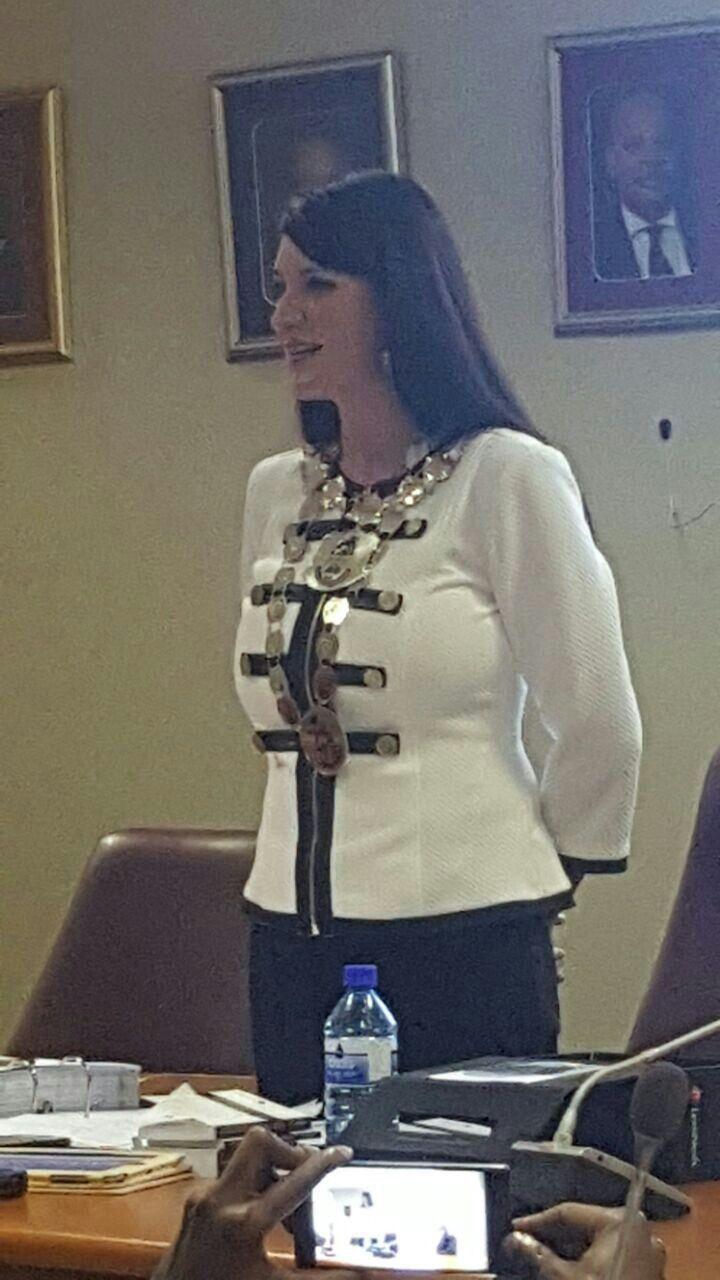 burgemeester...Madimoli +4other towns.....Limpopo...RSG......obs niggie....nog altyd ñ dinamiese dingetjie...dierbare dogter en moeder....