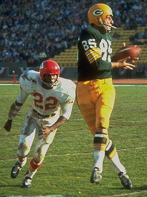 Super Bowl I    Green Bay Packers  35  Kansas City Chiefs  10  Jan. 15, 1967  Memorial Coliseum  Los Angeles, California  MVP: Bart Starr, QB, Green Bay