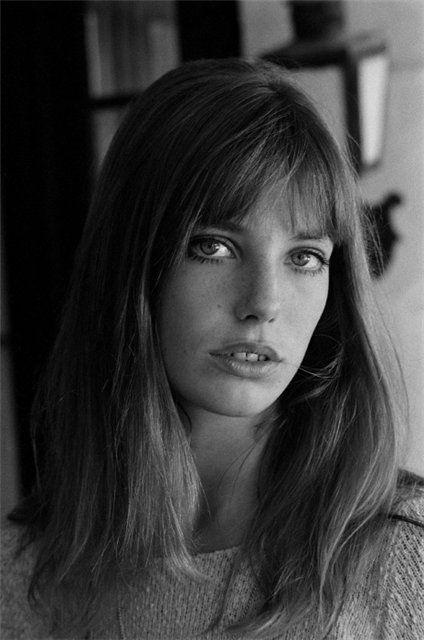 Jane Birkin on set of 'La Piscine', Saint Tropez, France, August 1968 - Ph. Jean-Pierre Bonnotte.