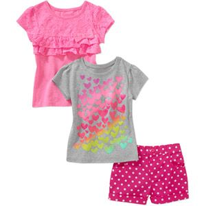 Walmart Baby Girl Clothes Stunning 433 Best Name Brand Stuff Images On Pinterest  Big Kids Children Design Inspiration