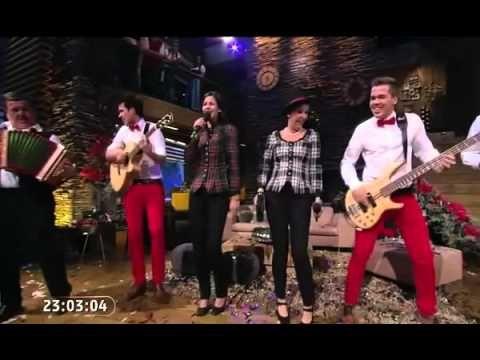 Oesch's die Dritten - Zirkusjodel - 2015 - YouTube
