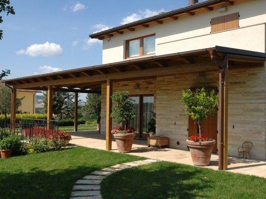 Case in legno oltre 200 mq