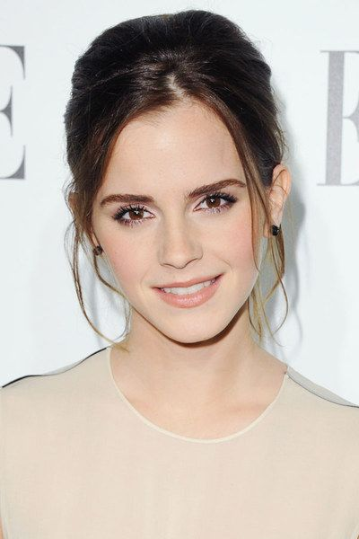 Emma Watson eyebrows, want!