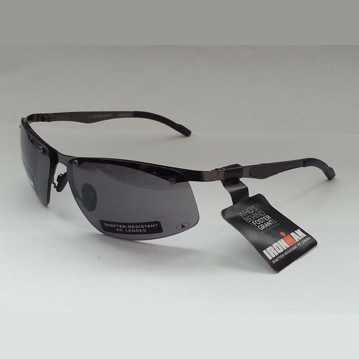 #Ironman Men Sport sunglasses CONCENTRATION Metal Frame visit our ebay store at  http://stores.ebay.com/esquirestore