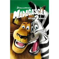 Madagascar: Escape 2 Africa by Eric Darnell & Tom McGrath