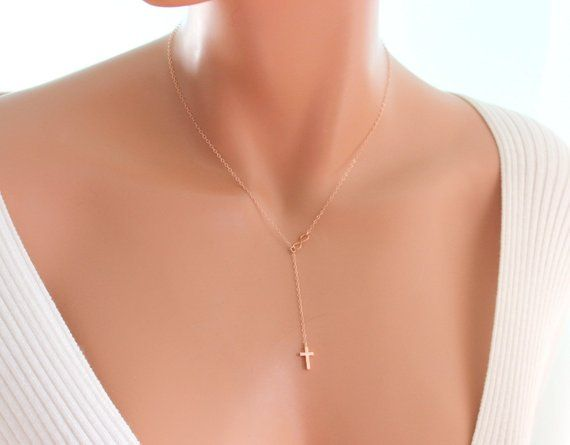 swimwear-half-cross-necklaces-for-young-girls