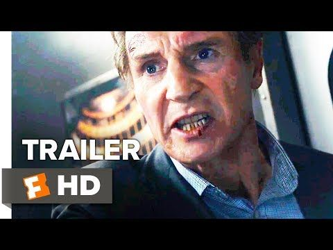 The Commuter Trailer #1 (2018) | Movieclips Trailers - YouTube