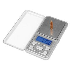 Frankford Digital Reloading Scale DS-750