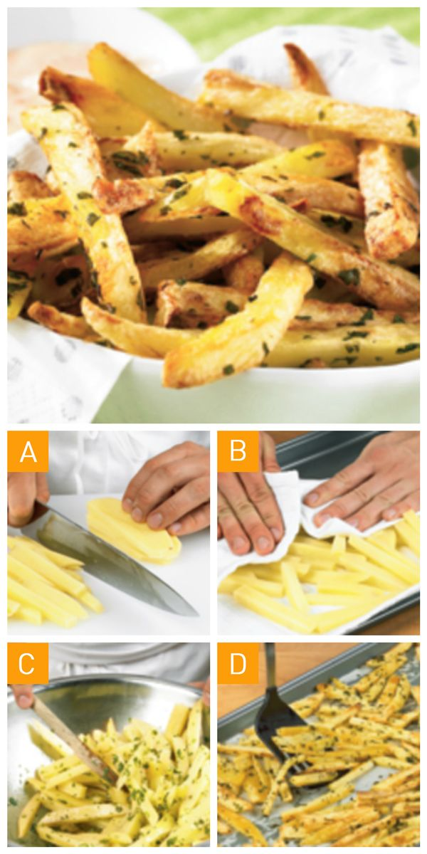 Best 20 frites four ideas on pinterest recette de frites frites au four and frites - Frite friteuse au four ...