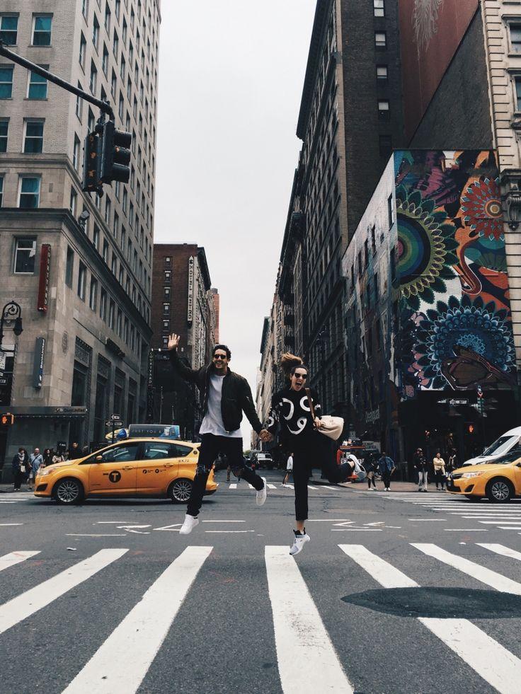 La Revue de Kenza by Kenza Sadoun el Glaoui in New York. #TommyxGigi