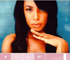 She had such a beautiful soul and voice.    Aaliyah - Google Search