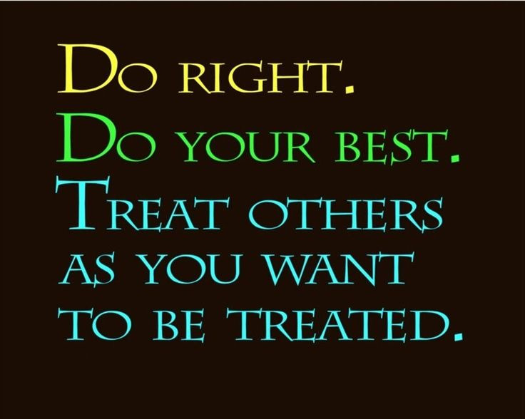 1000+ Treat Others Quotes On Pinterest