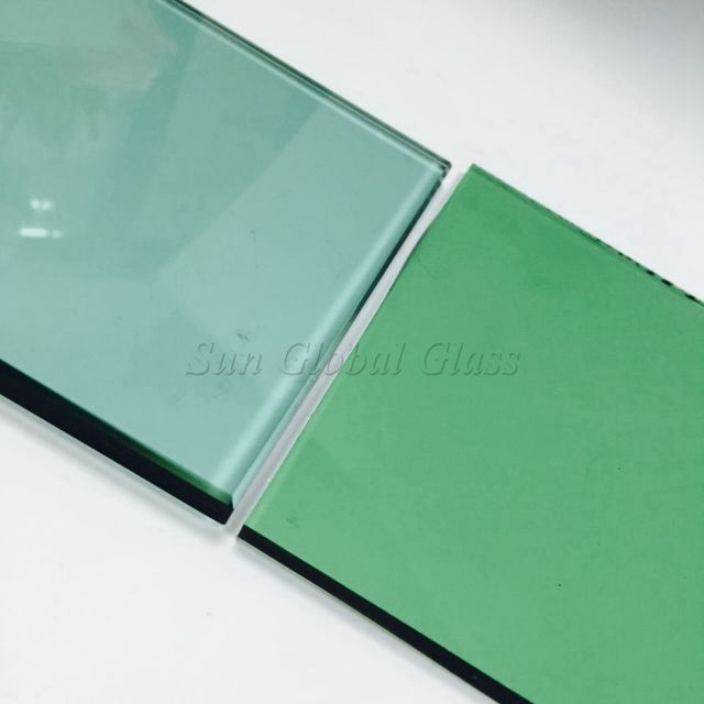 4mm 5mm 5 5mm F Green Dark Green Tinted Float Glass In 2020 Glass Suppliers Laminated Glass Pattern Glass