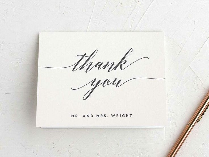 7 thoughtful ways to thank your wedding vendors for being