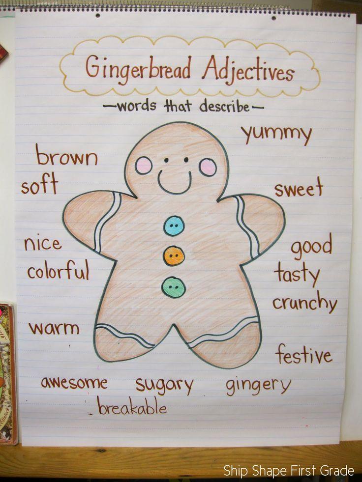 6th Grade Language Arts Classroom Decorations : Christmas language arts activities th grade images