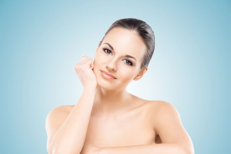 Choice of Laser Birthmark or Blemish Removal, 3 sessions - Victoria