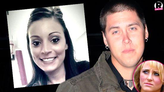 "Jeremy Calvert New Girlfriend — 'Teen Mom 2"" Star Leah Messer's Estranged Husband Dating Ohio Single Mom Brooke Wehr | Radar Online"