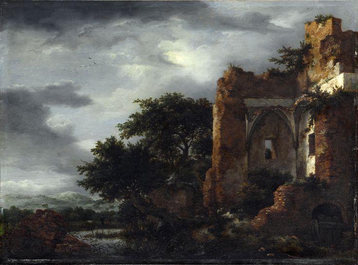 О чём молчат руины, и шепчут пирамиды | Крамола