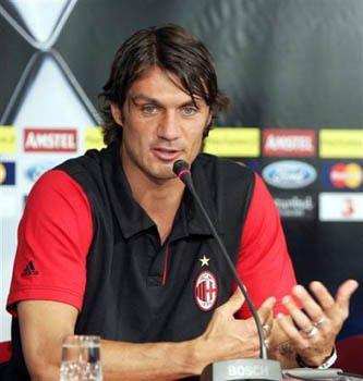 Galliani Mundur, Maldini Jabat Wapres AC Milan