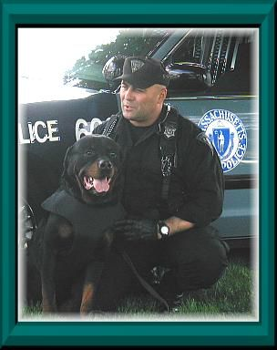 K9 Police Dogs Poems - Bing Images