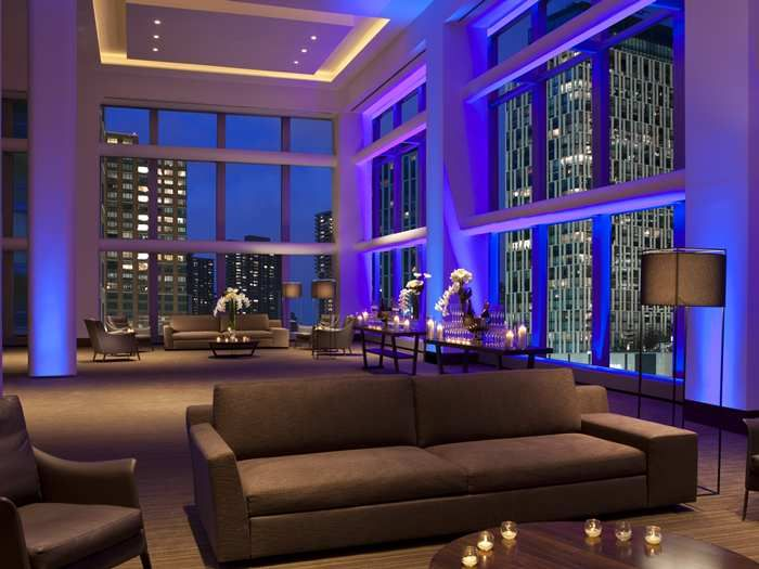 20 Best Luxury New York City Hotels For Valentine S Day