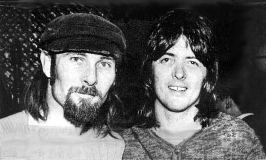SEALS AND CROFTS   9/23/1972 Not sure which Venue, but they opened for John Mayall.   1/6/1973 Golden Hall, San Diego