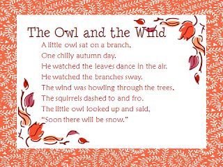 17 Best images about Kids Poetry on Pinterest | Robert frost ...