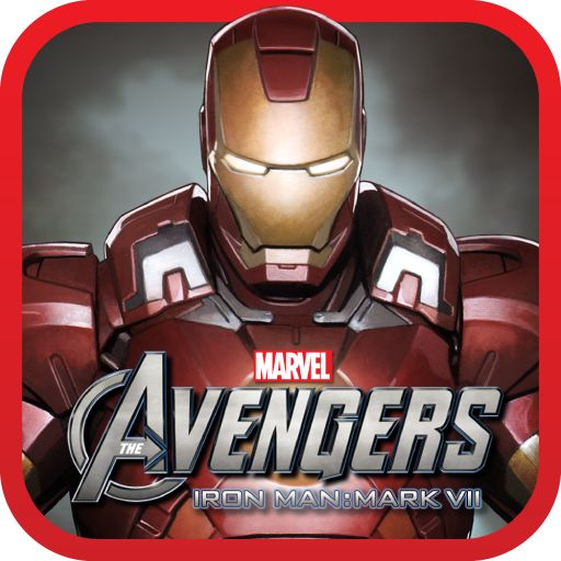 Amazon.com: MARVEL'S THE AVENGERS: IRON MAN – MARK VII: Appstore for Android