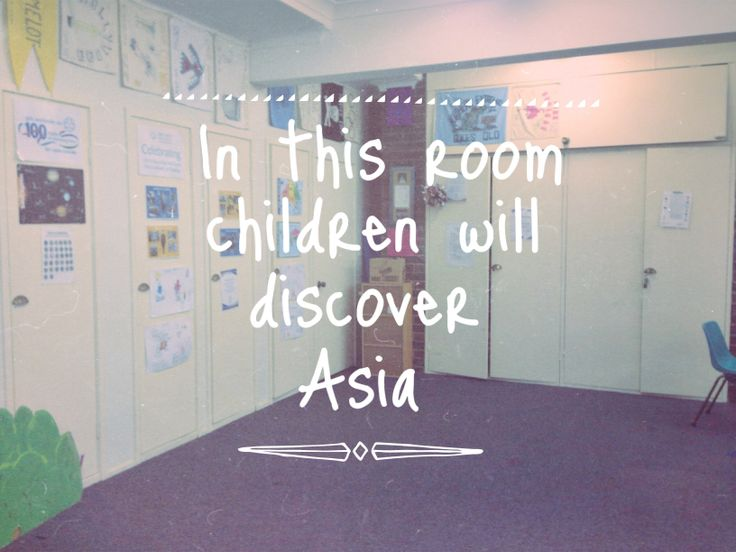 Asian culture playgroup on the Gold Coast