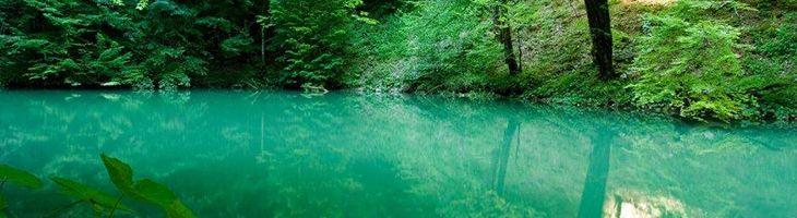 Národný park Risnjak
