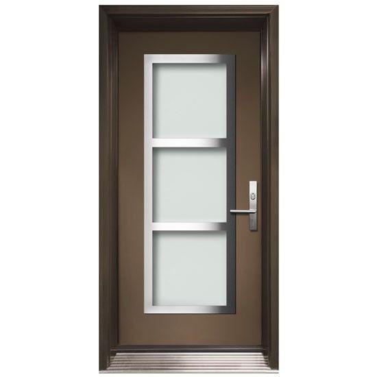 Best 25+ Steel exterior doors ideas on Pinterest   Exterior doors ...