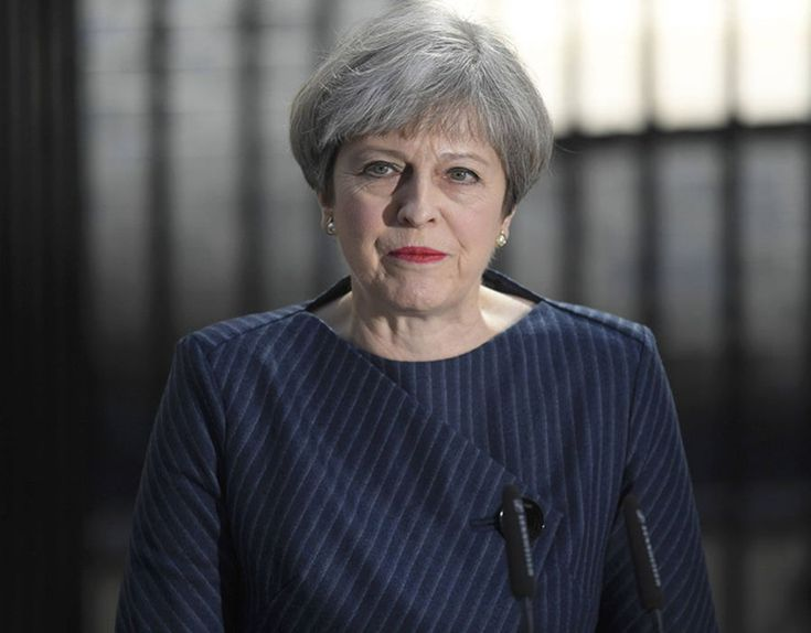 Theresa May: Boulton receives TELLING OFF from Downing St for speculating on PM's health - https://newsexplored.co.uk/theresa-may-boulton-receives-telling-off-from-downing-st-for-speculating-on-pms-health/