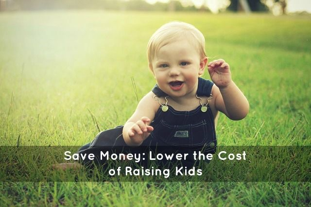 How New Parents Can Save on Childcare Costs