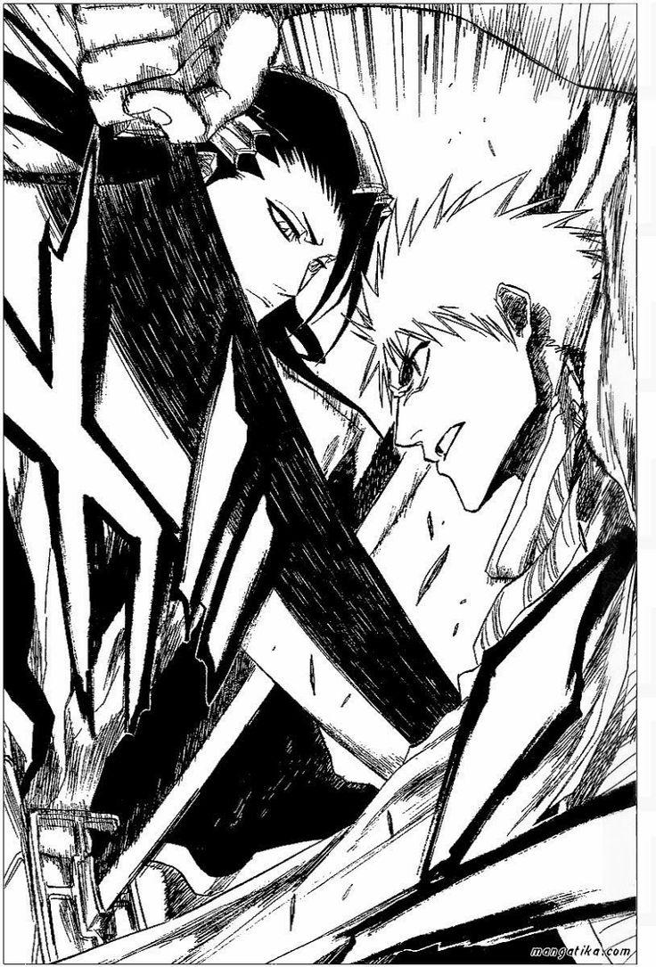 Leer Bleach Manga 152