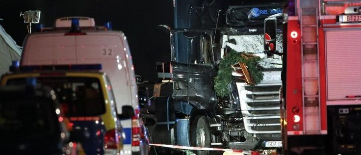 Narro Reading of Report: Berlin Terror Attacker Is A Pakistani Refugee | The Daily Caller A Monday report in the German newspaper Die Welt claimed the alleged driver of a truck that killed at least 12 in a Berlin Christmas market isa Pakistani refugee.    The report said that the alleged