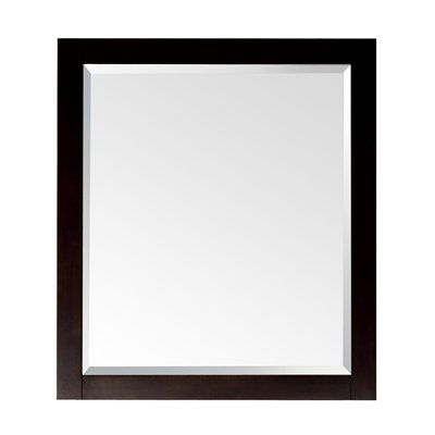Avanity LEXINGTON-M2 Poplar Wood Framed Mirror
