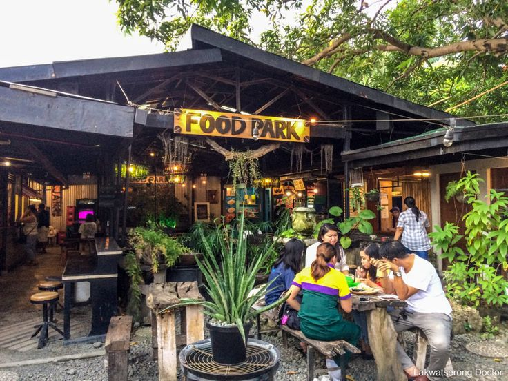 EL BIGOTE CANTINA AT FOOD PARK ILOILO – lakwatserongdoctor