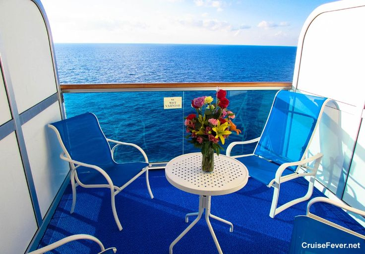 Are you obsessed with taking a cruise vacation? Then here are 16 things that only you will understand. 1. How addicting cruises are - Cruises are the most addicting type of vacation that you can take. From theocean breeze, to arriving in a new port each morning, and the fun activities offered on…