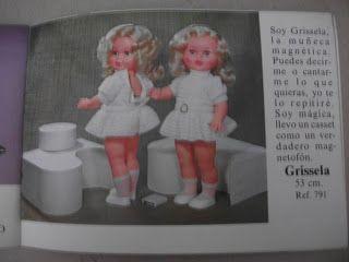 juguetes antiguos y casas de muñecas: catalogo de jesmar año 1973