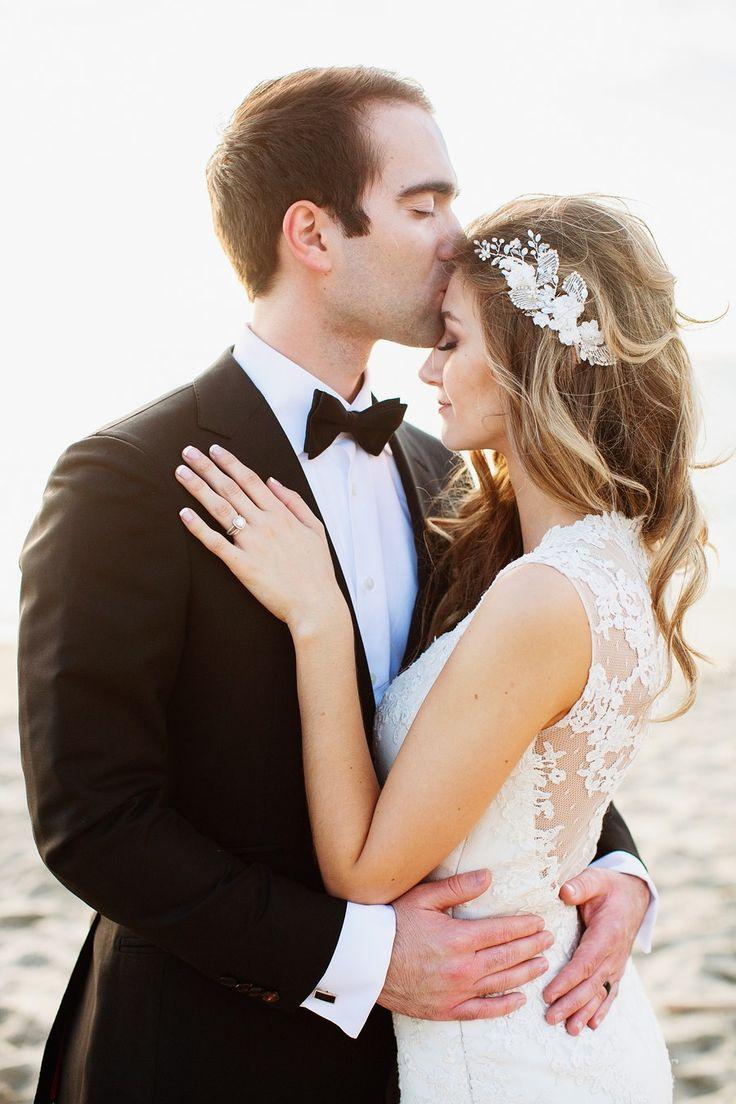 Southern California Wedding Damaris Mia