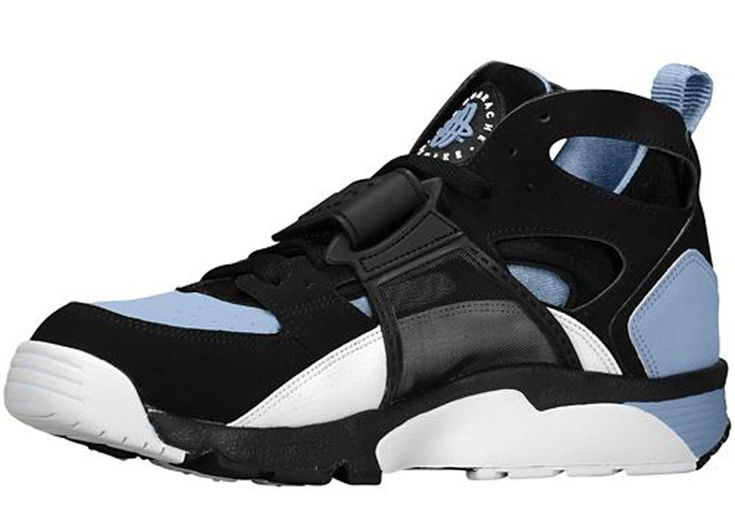 low priced 6583a 5a56b cheap nike air trainer huarache cool blue 22b86 c5f73