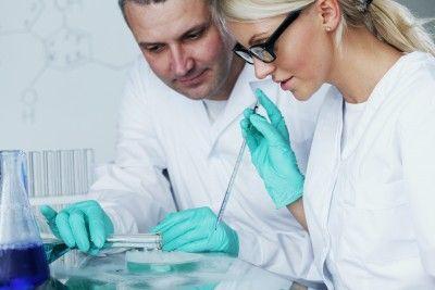 Berufe mit Zukunft – Elektrochemiker