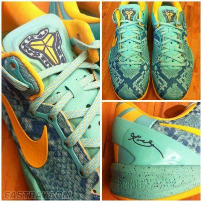 Get the Nike Kobe 8 \