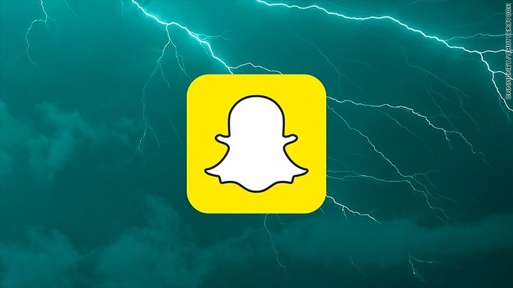 ICYMI: Snapchat faces backlash after app redesign