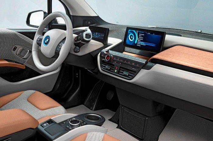2014 BMW Cars für mehr Luxus beim Fahren auf der Straße – C.m.a