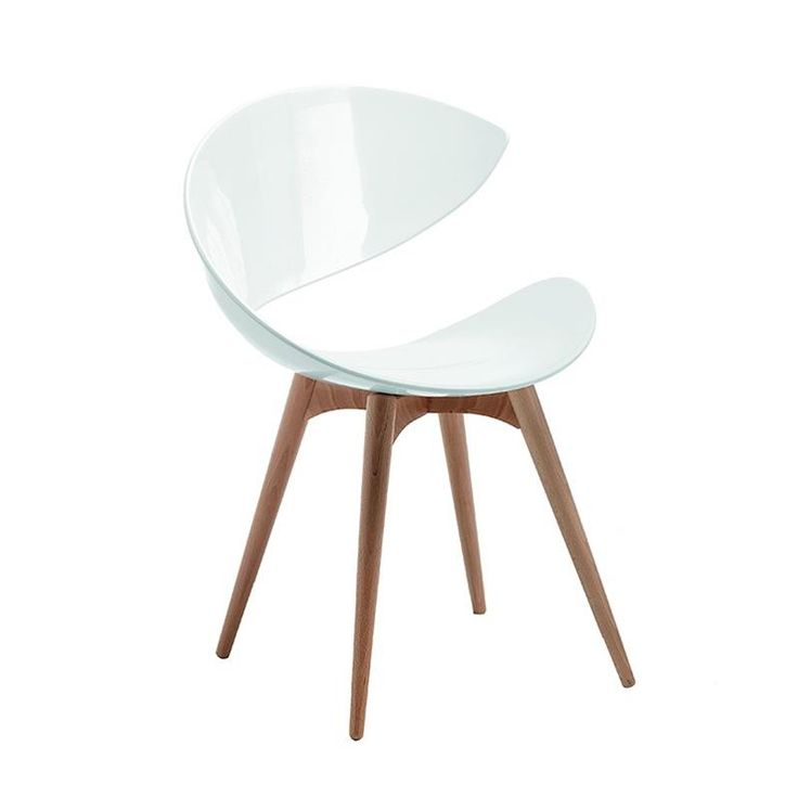 25+ best ideas about chaise pied bois on pinterest | lampe a pied ... - Chaise Pied En Bois