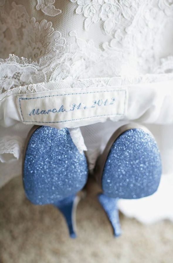 Something Old, Something New, Something Borrowed, Something Blue » Alexan Events | Denver Wedding Planners, Colorado Wedding and Event Planning